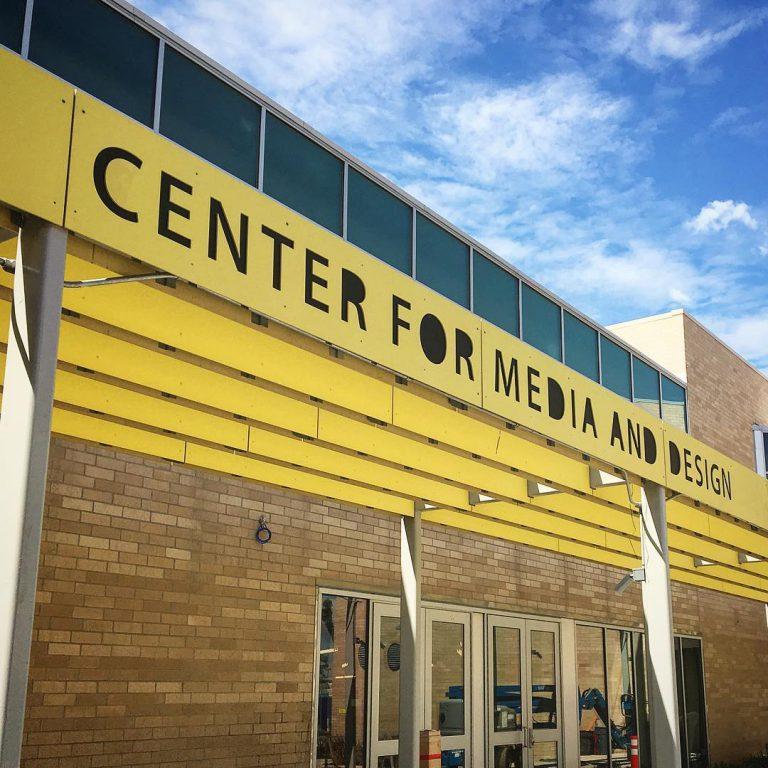 KCRW / Santa Monica College Media Campus