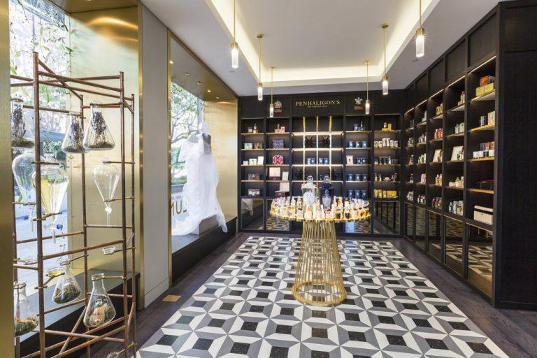 Penhaligon's Perfume Boutique