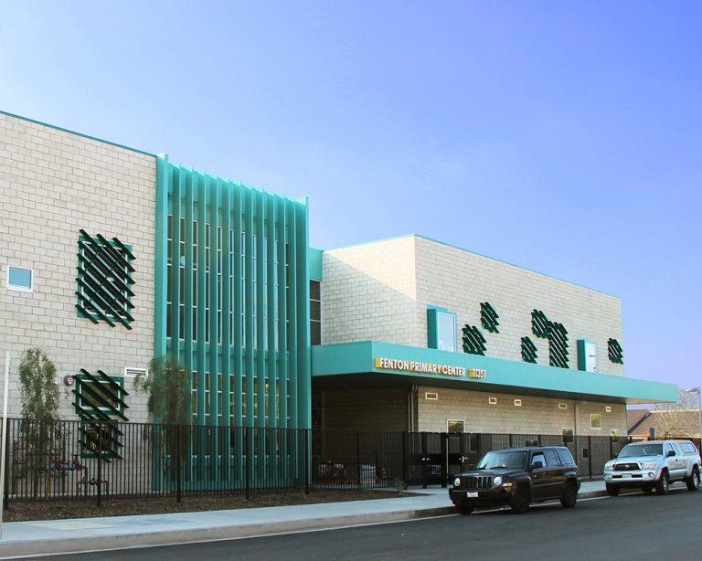 Pacoima Primary Center