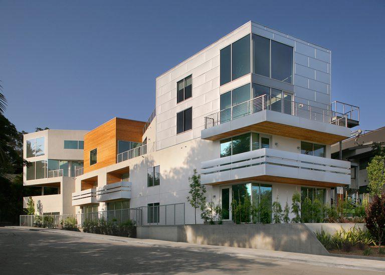 Hollywood Condominiums